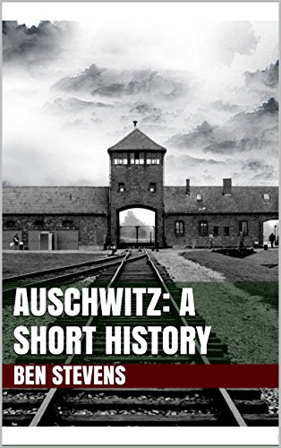an overview of the notorious death camp auschwitz It was 1980, and the forestry student was working to help restore the original forest around what was once auschwitz-birkenau, one of the nazis' most notorious death camps dyrcz was there to.