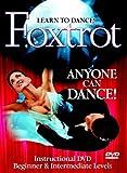 echange, troc Learn To Dance - Foxtrot