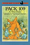 Pack 109: Level 2 (Easy-to-Read, Puffin) (0140365486) by Thaler, Mike