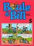 Boule et Bill, tome 5