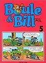Boule et Bill, tome 05