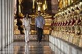 Image de Die Bangkok Verschwörung (Blu-ray) (FSK 16)