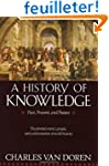 A History of Knowledge: Past, Present...