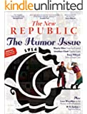 Cock and Bull: An Anthology of Humor Writing from The New Republic