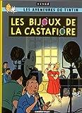 Les Bijoux de la Castafiore (Tintin) (French Edition)