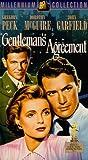 Gentlemans Agreement [VHS]