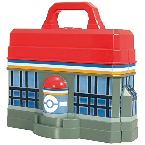 Pokémon Play Center Storage Case