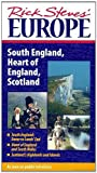 Rick Steves Europe: South England, Heart of England, Scotland [VHS]