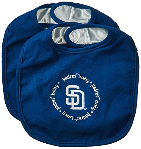 baby-fanatic-team-color-bibs-sd-padres-2-count
