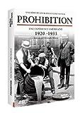 echange, troc Prohibition 1920-1933