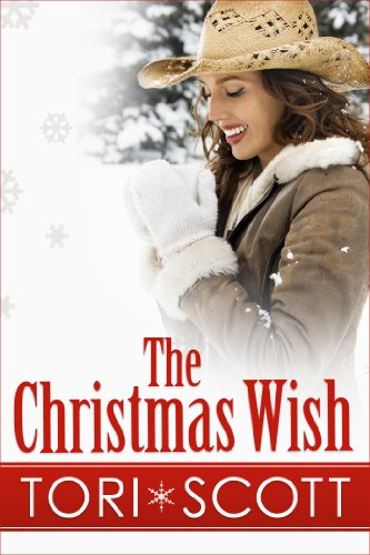Book: The Christmas Wish by Tori Scott