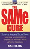 img - for The SAMe Cure book / textbook / text book