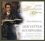 Eduard K�nneke: der Vetter aus Dingsda
