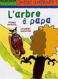 echange, troc Agnès Martin, Laurent Richard - L'arbre à papa
