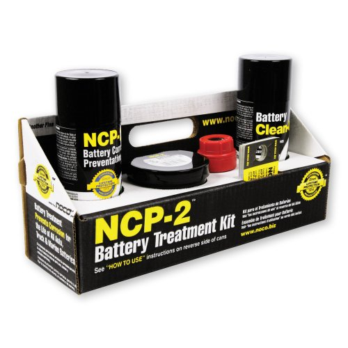 NOCO BTK1 Battery Corrosion Terminal Kit