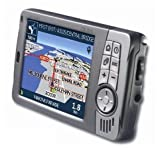Navman ICN-510 - In Car Navigation System