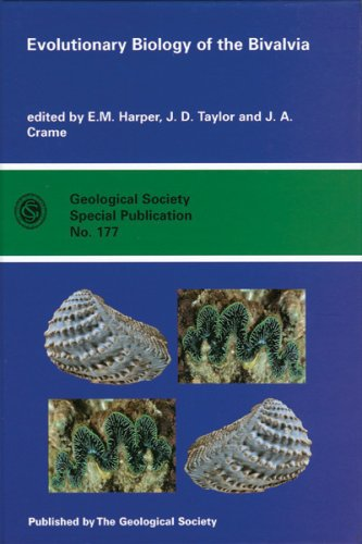 The Evolutionary Biology Of The Bivalvia (Geological Society Special Publication)