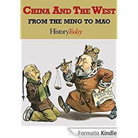 China And The West, From The Ming To Mao