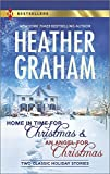 Home in Time for Christmas and An Angel for Christmas (Harlequin Feature Author)