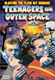 Teenagers From Outer Space [DVD] [1959] [Region 1] [US Import] [NTSC]
