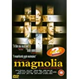 Magnolia (2 Disc Box Set) [1999] [DVD]by Tom Cruise