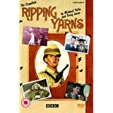 The Complete Ripping Yarns [DVD] [1979] [1976]by Michael Palin