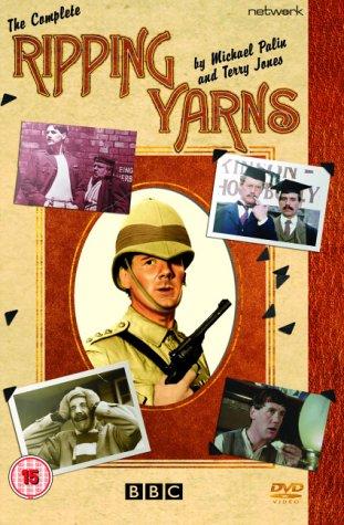 Ripping Yarns / Забавные истории (1976)