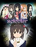 「selector infected WIXOSS 」 DVDBOX <数量限定生産>