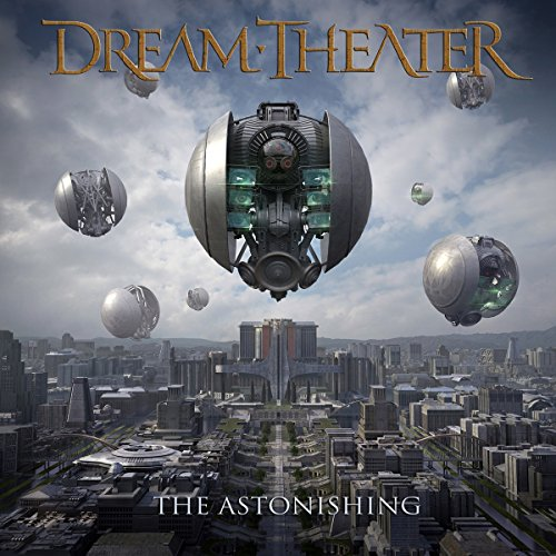 The Astonishing (4 LP)