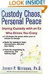 Custody Chaos, Personal Peace: Sharin...