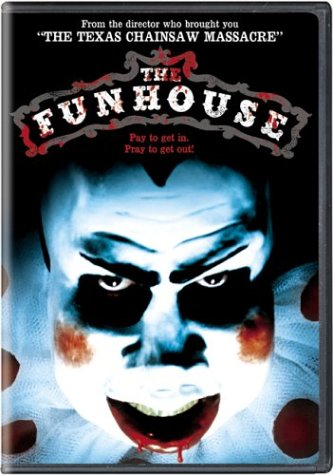 Funhouse [DVD] [Region 1] [US Import] [NTSC]