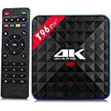T96/H96 Pro Plus Android TV Box Amlogic S912 Octa-Core 3GB/32GB Android 6.0 KODI 16.0 WiFi 2.4G/5.8G LAN 1000M...