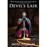 Devil&#39;s Lair ~ David Wisehart