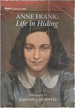 ann frank life in hiding Anne frank: life in hiding by hurwitz, johanna and a great selection of similar used, new and collectible books available now at abebookscom.