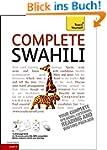 Complete Swahili Book/CD Pack: Teach...