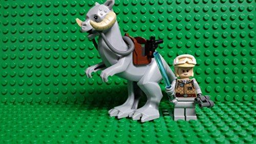 Lego Star Wars Hoth Wampa Ferocious Wampa Ice Creature Best Holiday Toy Set 2