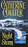 Night Storm (0380756234) by Catherine Coulter