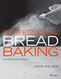 img - for Professional Bread Baking (Oculi: Studies in the Arts of the Low Countries) book / textbook / text book