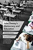 img - for John Dewey's Democracy and Education: A British tribute book / textbook / text book