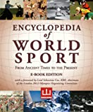 img - for Encyclopedia of World Sport: From Ancient Times to the Present book / textbook / text book