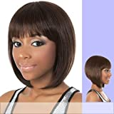 HB-SPRING (Motown Tress) - Human Hair Full Wig in F4_27_30 by Oradell International Corporation