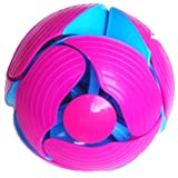Hoberman Switch Pitch Ball-1 Pack (Colors and Styles May Vary)