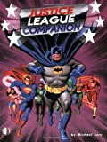 The Justice League Companion (1893905489) by Eury, Michael