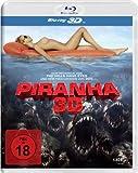 Piranha 3D [Blu-ray 3D]