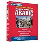 Pimsleur Arabic (Modern Standard) Con...