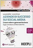 Aziende di successo sui social media. Creare valore e generare business
