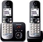 Panasonic KX-TG6822GB DECT Schnurlost...