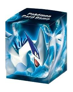Japanese Pokemon Black & White Bw7 Plasma Gale Team Plasma Lugia Deck Box