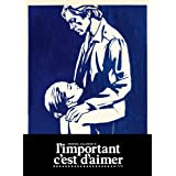 Andrzej Zulawski's L'important C'est D'aimer (The Important Thing Is To Love) UNCUT Special Edition [Digipak] by MONDO VISION ~ Romy Schneider