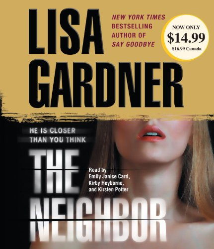 The Neighbor (Detective D.D. Warren #3)